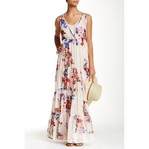 RAGA | Feeling Floral Bohemian Maxi Dress